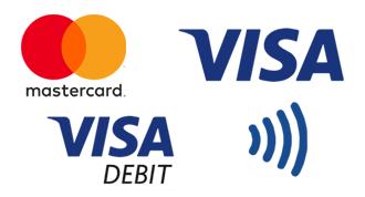 Mini cab payment